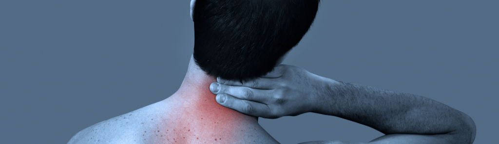Neck Pain Relief Remedies that actually work