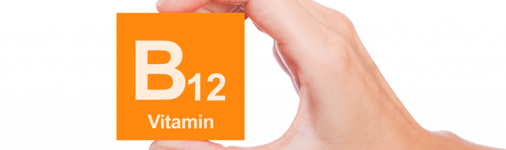 Vitamin B12 And Pain Relief