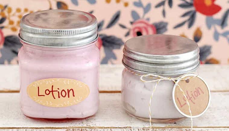 Organic Sulfur and Winter Skin Lotion