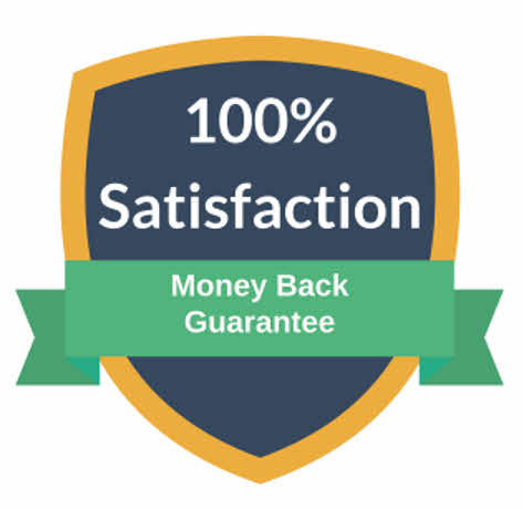We Offer 100% Satisfaction Guarantee On Happy Body MSM Products