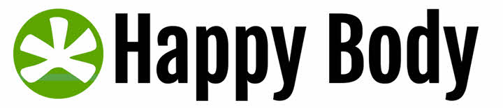 happy body logo
