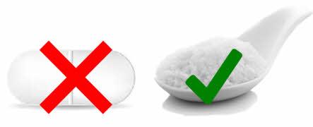 Organic Sulfur Versus MSM