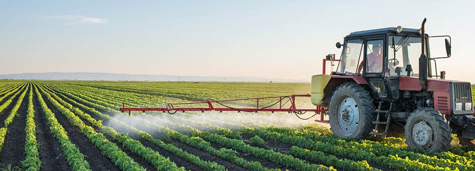 farming issues and organic sulfur