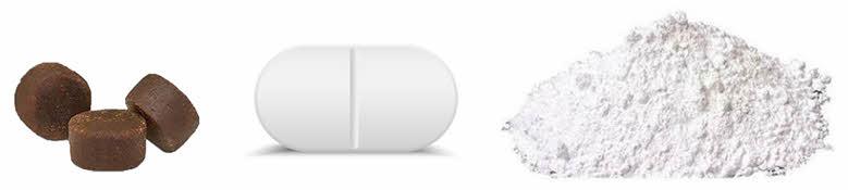 types of pet msm supplements
