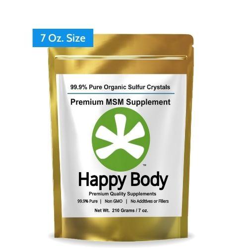 7 Oz. Organic Sulfur Buy Now
