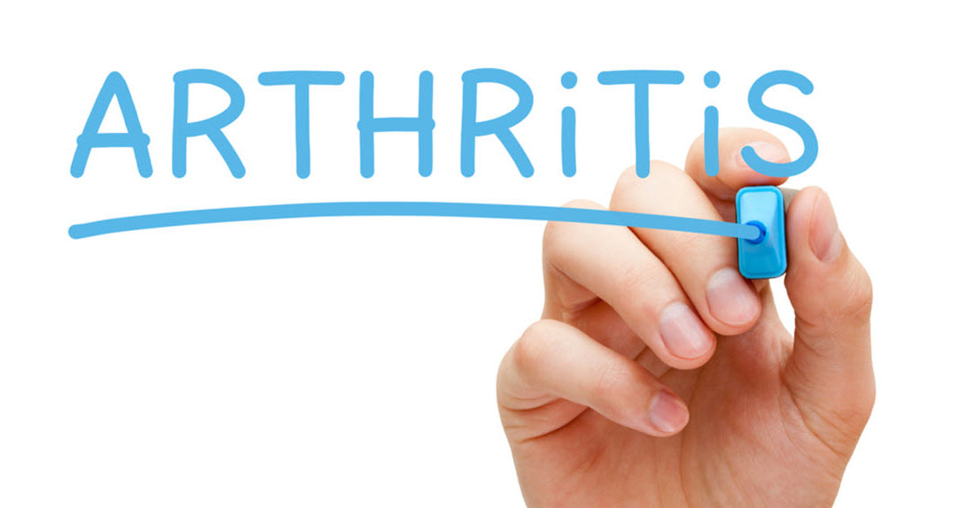 Arthritis Awareness Month – The Stats Are Sobering