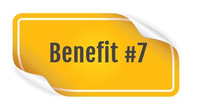 Benefit Number 7