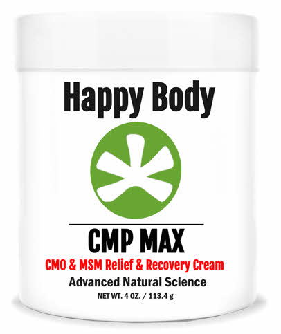 see customer reviews on CMP MAX