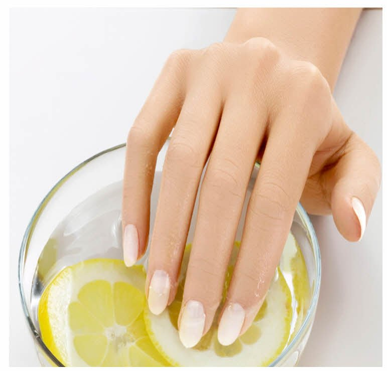 MSM Nail Thickening & Growth Soak