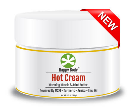 Hot Cream Reviews New