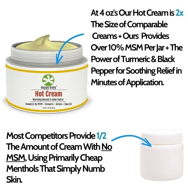 Hot Cream Value