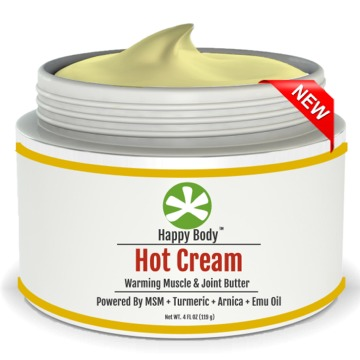 Hot Cream main related products new