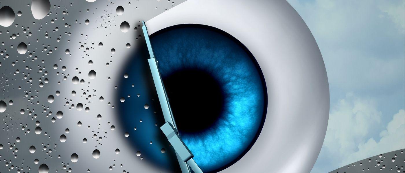 MSM Drops Benefits - Natural Eye Care