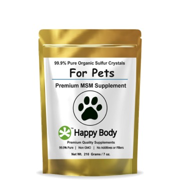 MSM Pets related products 360x360