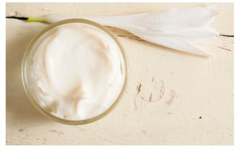 MSM Anti-Aging Cream