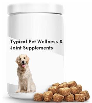 Dog Supplements Versus Organic Sulfur