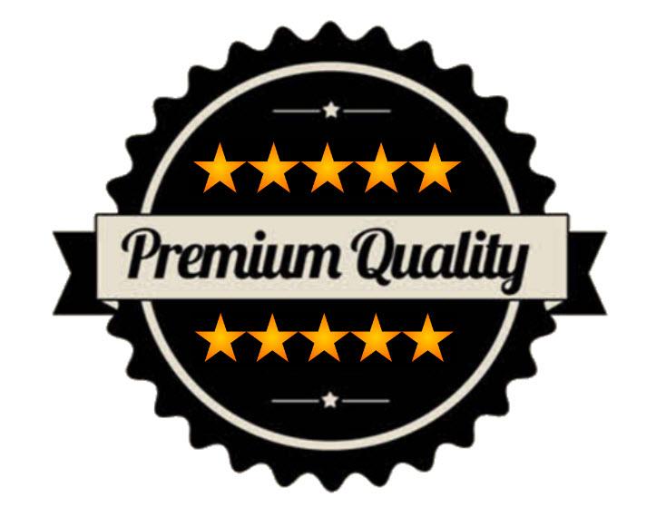 Premium Quality2