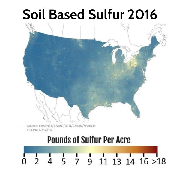 Soil Based Sulfur 2016