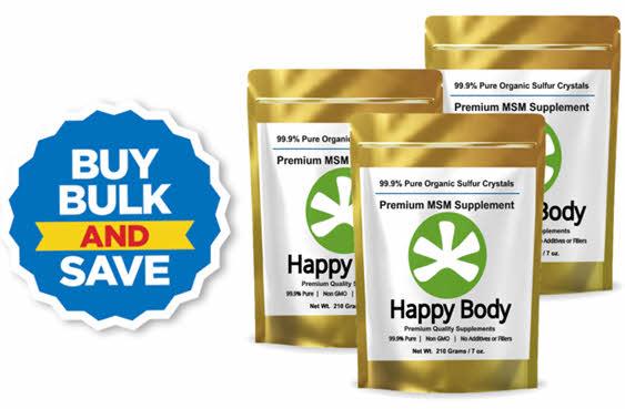 buy bulk msm and save more