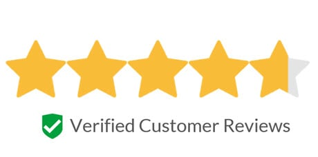 VERIFIED CUSTOMER REVIEWS FOR MSM