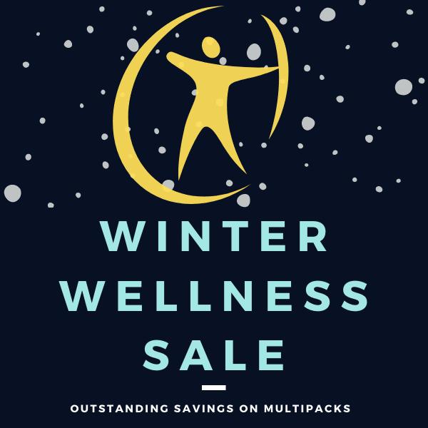 winter wellness sale MSM